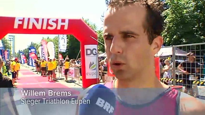 Willem Brems Eupen Video 2015